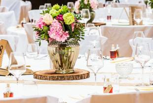Gdzie można zorganizować niezapomniane wesele?
