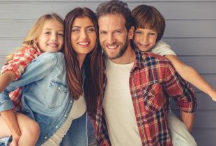 Jak wybrać idealny dom dla czteroosobowej rodziny?