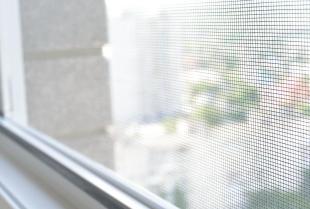 Zalety i wady stosowania moskitier