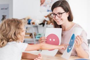 Gdzie znajdziemy pomoc psychologiczną dla dziecka?