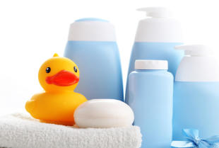 Jakie kosmetyki powinno mieć dziecko?