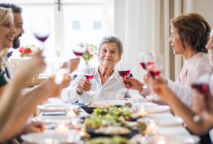 Jak wybrać salę na imprezę rodzinną?