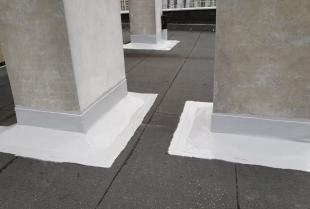 Canada Rubber Fix Now - hydroizolacja detali dachowych i nie tylko
