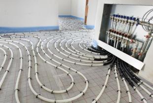 Czym są instalacje sanitarno-grzewcze?