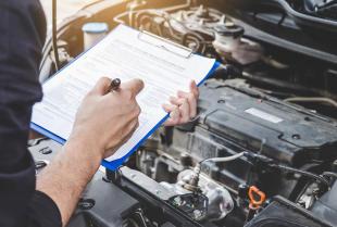 Terminy badań technicznych pojazdów osobowych