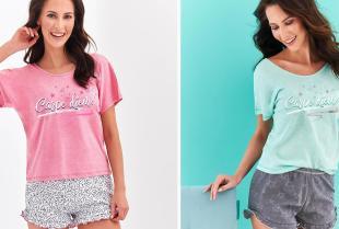 Piżama – odpowiedni prezent na każdą okazję
