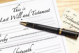 Postępowanie spadkowe - kiedy niezbędna jest pomoc adwokata?