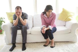 Co zrobić, gdy małżonek nie zgadza się na rozwód?