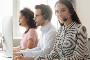 Nowoczesny system call center. Jakie jest do niego oprogramowanie?
