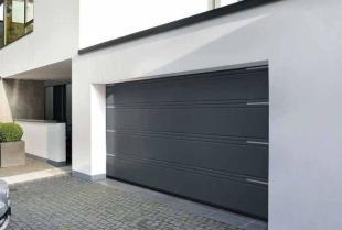 Bramy garażowe – jaką wybrać?