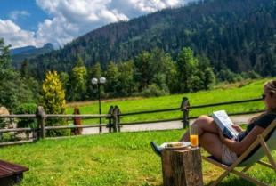 Dlaczego warto spędzić wakacje w górach?