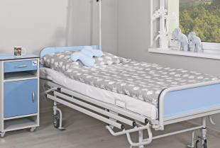 Jakie łóżka najlepiej sprawdzą się na oddziale psychiatrycznym?