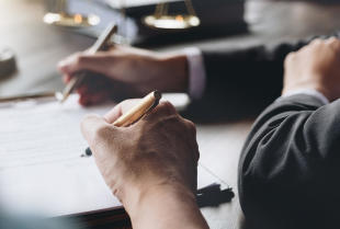 Przechowywanie środków finansowych w depozycie notarialnym