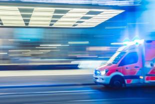 Prywatny transport medyczny - jak to działa?