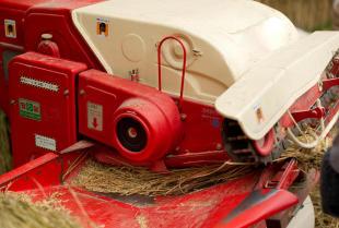 Co potrafią zrobić nowoczesne maszyny rolnicze?