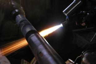 Metalizacja natryskowa – najważniejsze informacje