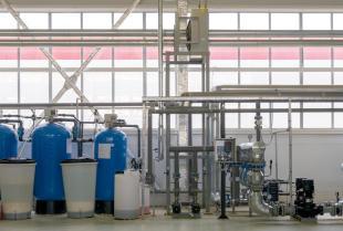 Jakie są metody uzdatniania wody dla przemysłu?