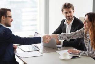 Jak wygląda podział majątku wspólnego u adwokata?