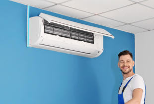 Montaż klimatyzacji domowej – podstawowe informacje