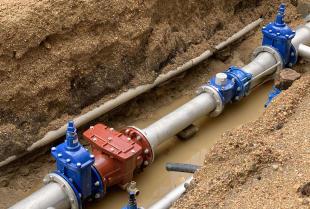Usuwanie awarii sieci wodociągowych, instalacji sanitarnych i kanalizacyjnych