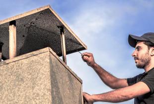 Jakie akcesoria wchodzą w skład komunikacji dachowej?
