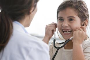 Kim jest lekarz pediatra i kiedy się do niego udać?