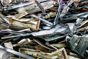Olbrzymi potencjał złomu stalowego na rynku polskim