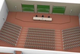 W jaki sposób odpowiednio nagłośnić salę konferencyjną?