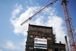 Wyburzenie budynku – jak to załatwić? Poradnik