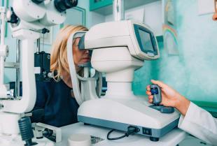 Wybrane metody diagnozowania jaskry oraz stosowane metody jej leczenia