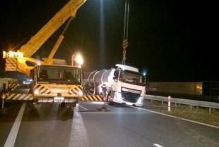 Jak działa pomoc drogowa przy wypadkach samochodowych?