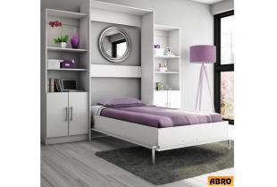 Jakie są rodzaje mechanizmów wykorzystywanych do unoszenia łóżek pionowych?