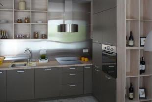 Jak wybrać meble kuchenne na wymiar?
