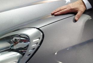 Ceramiczne powłoki ochronne dla samochodów