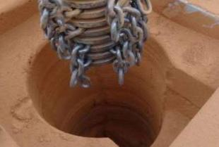 Przewierty kominów i wymiana wkładów kominowych