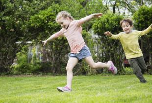 Co warto wiedzieć o trawniku z rolki?