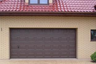 Cechy dobrej bramy garażowej dla domu