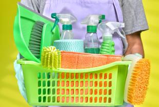 Rozwój usług porządkowych wśród klientów prywatnych i komercyjnych
