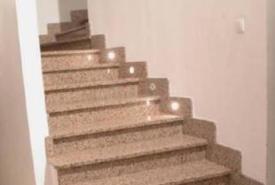 Granitowe schody w Twoim domu – trwałość i elegancja na lata