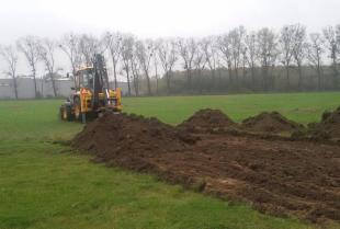 Kiedy należy przeprowadzić niwelację terenu?