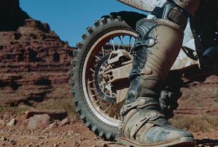 Czym charakteryzują się współczesne buty motocyklowe?