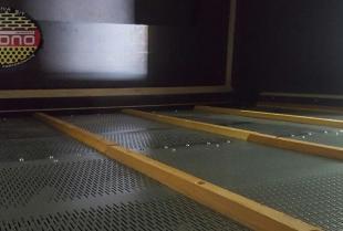 Wydajna obróbka nasion przy użyciu sit firmy Sitono