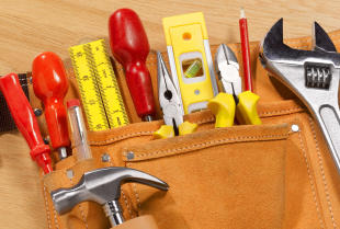 Jakie klucze będą niezbędne w skrzynce narzędziowej?