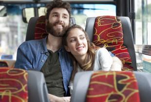 Dlaczego warto jeździć busem za granicę?