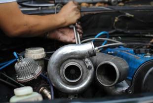 Regeneracja turbosprężarki czy zakup nowej – co się bardziej opłaca?
