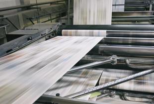 Jakie znaczenie ma wilgotność powietrza w branży papierniczej i poligraficznej?