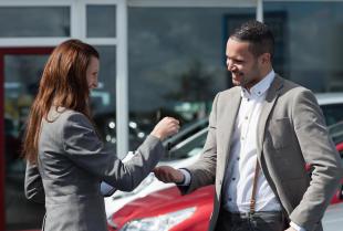 Gdzie kupić dobre auto używane?