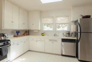 Sposoby aranżacji przestrzeni kuchennej