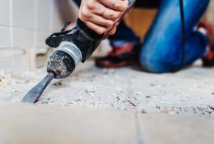 Co jest ważne w czasie remontu łazienki?
