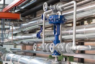 Czym są odwadniacze w układach redukcji ciśnienia pary?